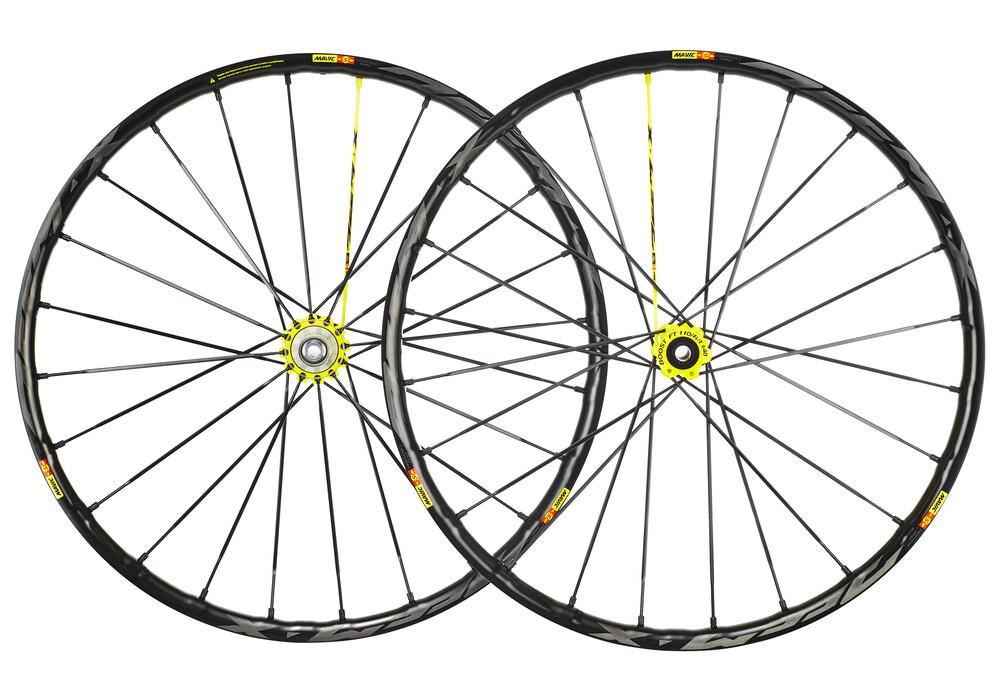Mavic Deemax Pro 18 hjul 27,5 Boost svart - till fenomenalt pris på Bikester